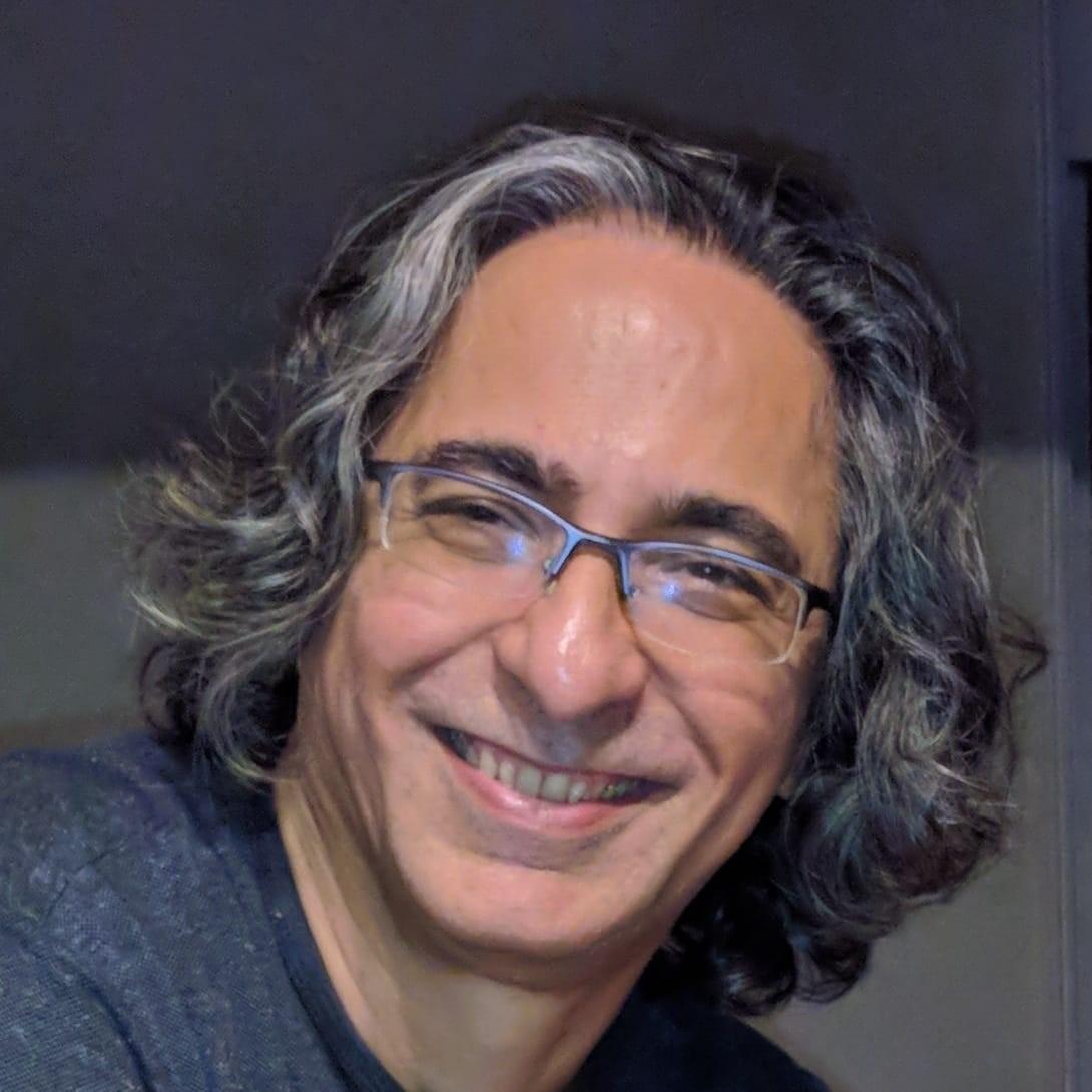 Jair de Souza Ramos